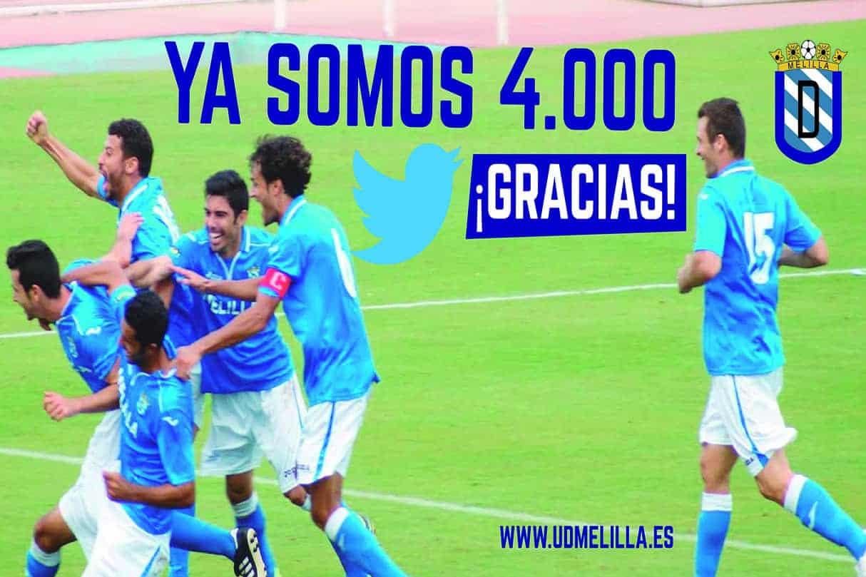 UD-Melilla-Cuatro-mil-followers-31-10-14