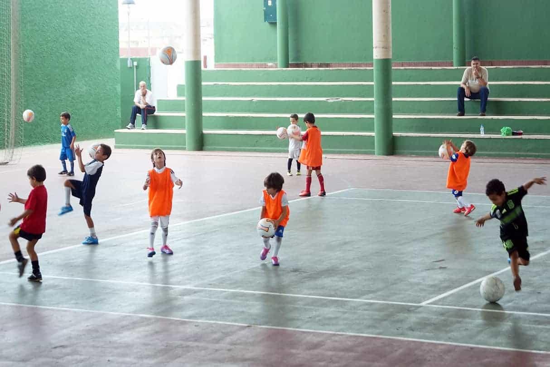 UD-Melilla-Escuela-de-Iniciación-19-10-14