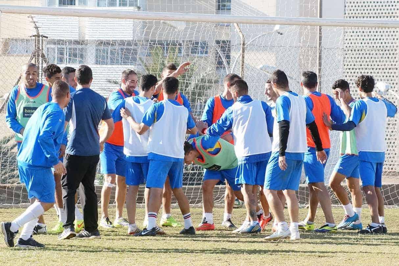 UD-Melilla-Entrenamiento-19-12-14