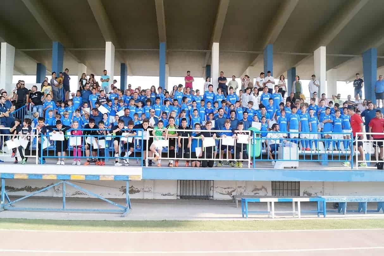 UD Melilla-Fin cantera 10-6-15
