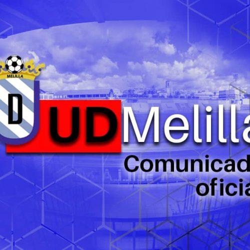 COMUNICADO OFICIAL IMAGEN UDM